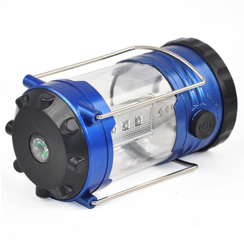 Adjustable12 LED Camping Light Image 2