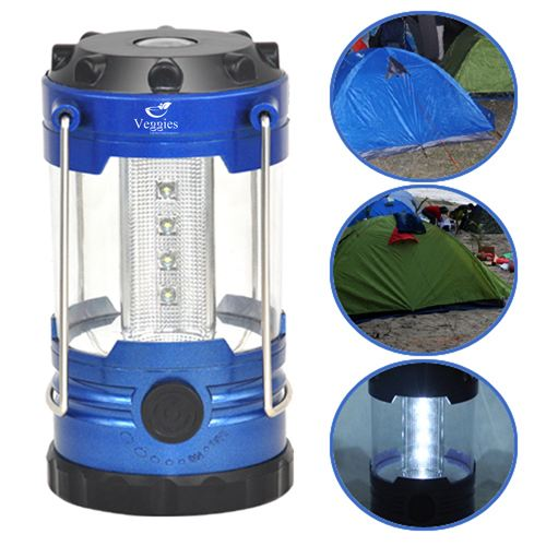 Adjustable12 LED Camping Light Image 5