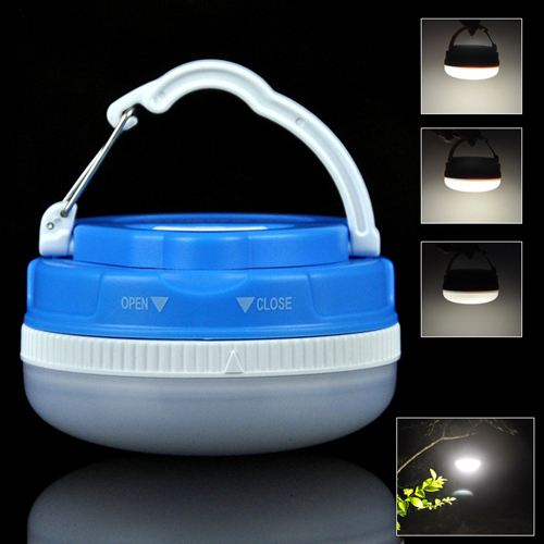 Ultra Bright Lightweight Portable Lantern