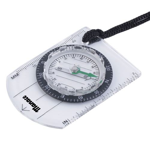 Mini Compass Scale Image 2