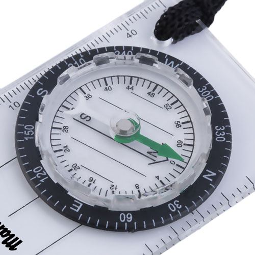 Mini Compass Scale Image 5