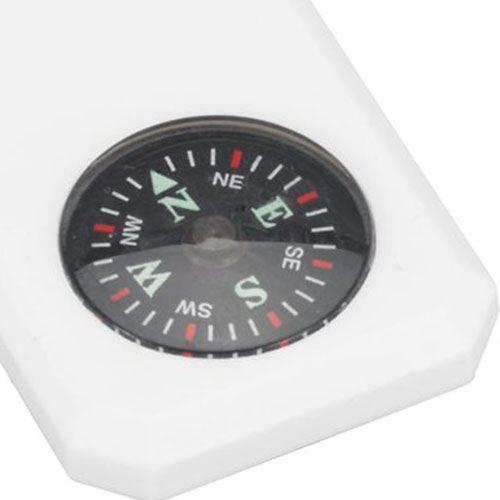 Navigating Key Ring Compass Image 1