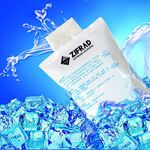 Reusable Thick Cool First Aid Ice Pack