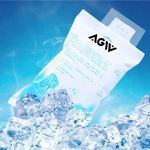Ice Pack of 400 Milliliter
