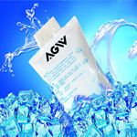 Thermal 20 Pieces 400 Milliliter Ice Bag