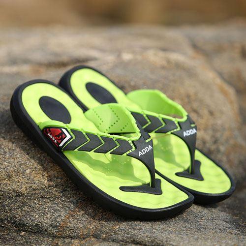 Causal Flat Flip Flops
