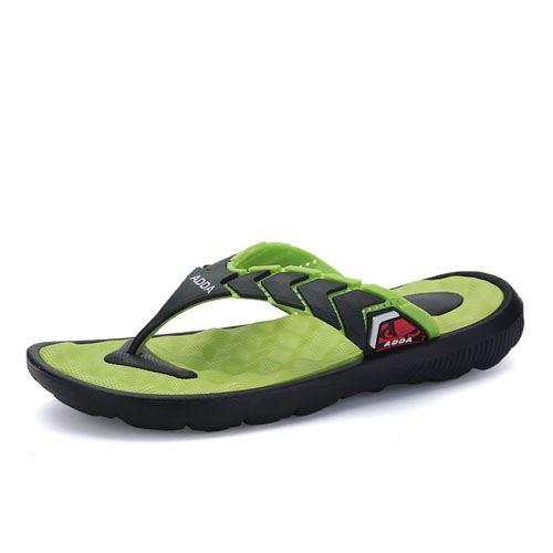 Causal Flat Flip Flops Image 1