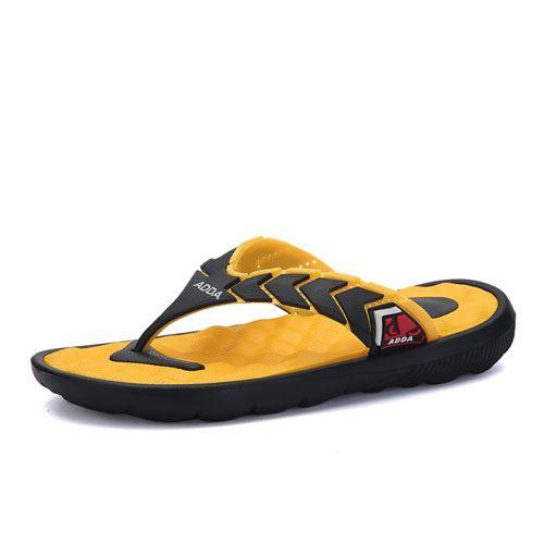 Causal Flat Flip Flops Image 2