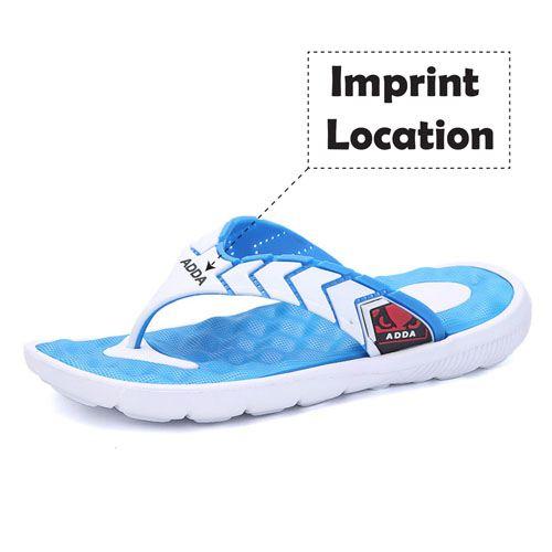 Causal Flat Flip Flops Imprint Image