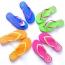 Flat Heel Unisex Flip Flops