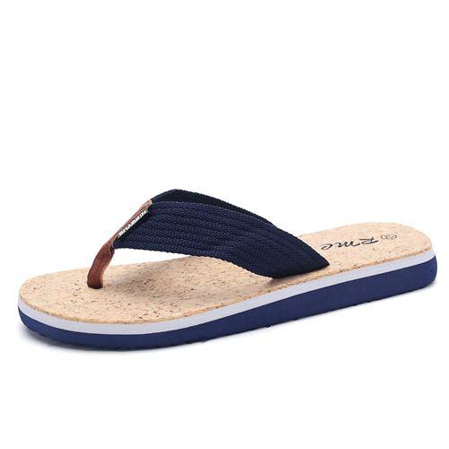 Beach Man Flat Flip Flop Image 2