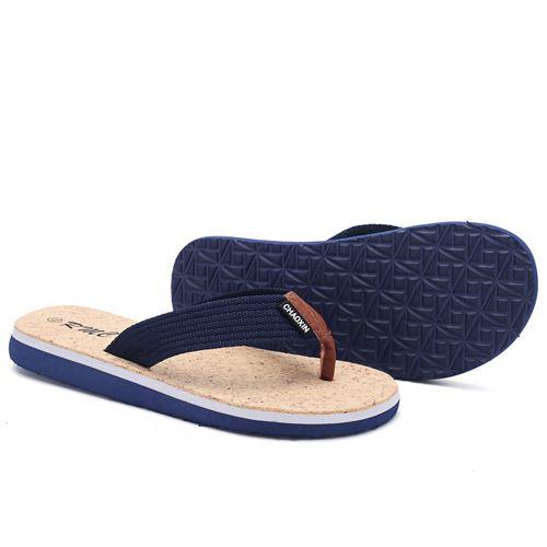 Beach Man Flat Flip Flop Image 4