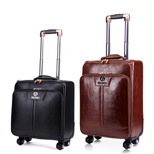 Trolley Luggage Traveling 16 Inch Suitcase