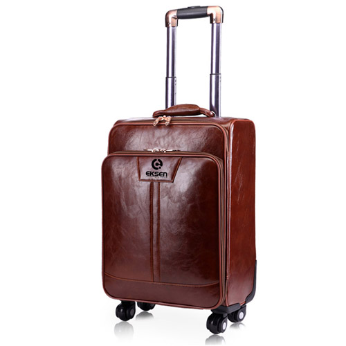 Trolley Luggage Traveling 16 Inch Suitcase  Image 1