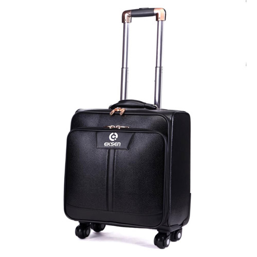Trolley Luggage Traveling 16 Inch Suitcase  Image 2