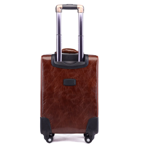 Trolley Luggage Traveling 16 Inch Suitcase  Image 3