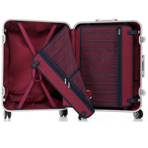 Hardside Rolling Spinner Suitcase  Image 4