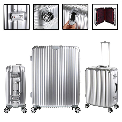 Hardside Rolling Spinner Suitcase  Image 5