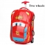 Kid Cartoon Travel Suitcase