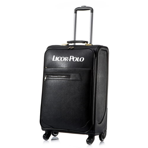Business Spinner Travel Suitcase