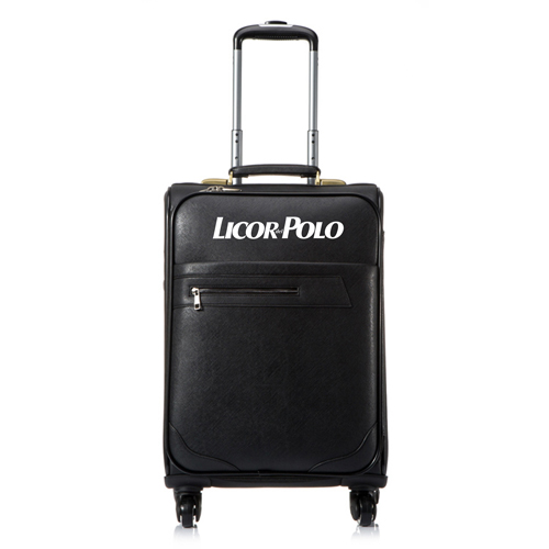 Business Spinner Travel Suitcase Image 1