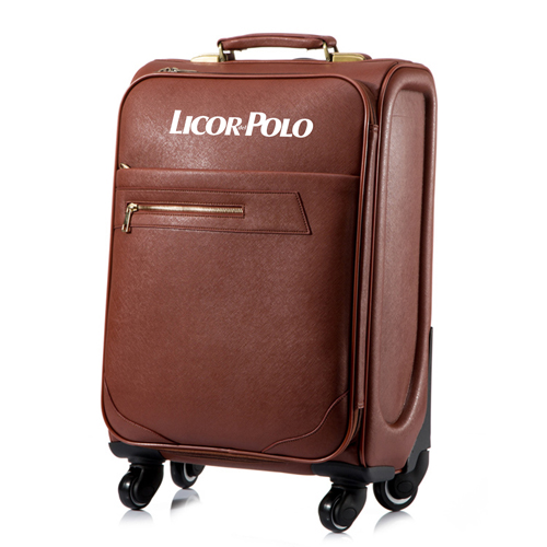 Business Spinner Travel Suitcase Image 3