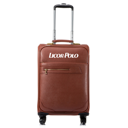 Business Spinner Travel Suitcase Image 4