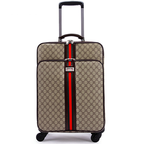Classic Business Rolling Luggage Image 2