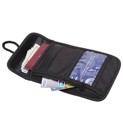 Security Wallet Storage Bag Image 1