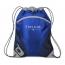 Protective Gloves Zippered Pocket Drawstring Backpack