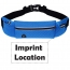 Lady Sport Marathon Waist Bags Imprint Image