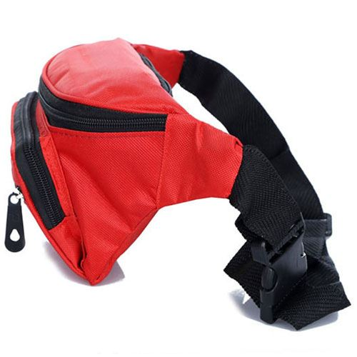 Hip Waterproof Waist Packs