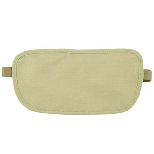 Slim Men Women Waist Belt Sport Bag Image 1