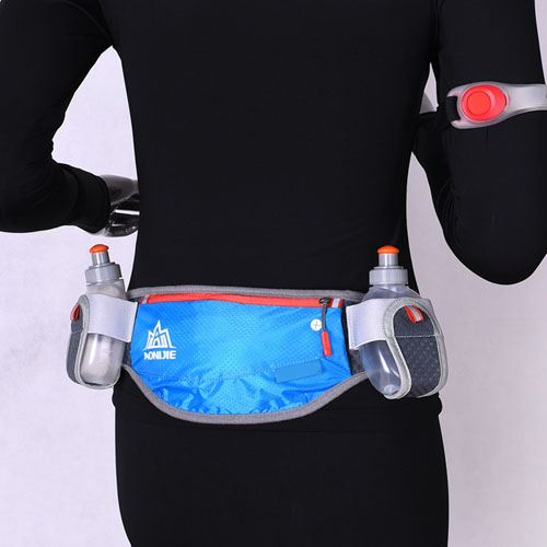 Lightweight Package Sports Waist Bag Image 1