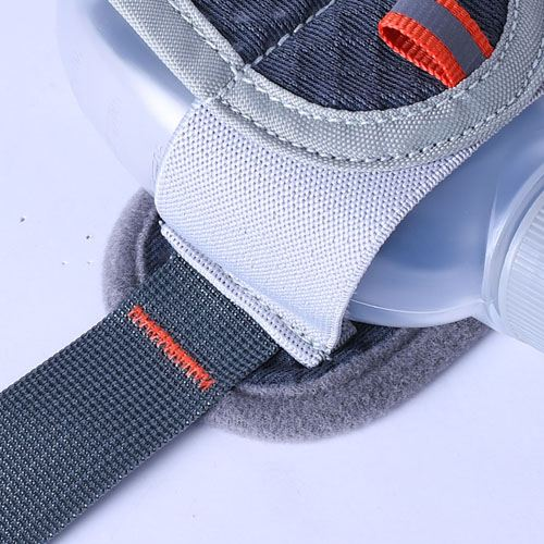 Lightweight Package Sports Waist Bag Image 3
