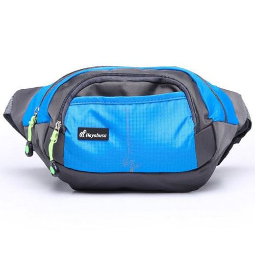 Fashion Women and Men Waist Pack