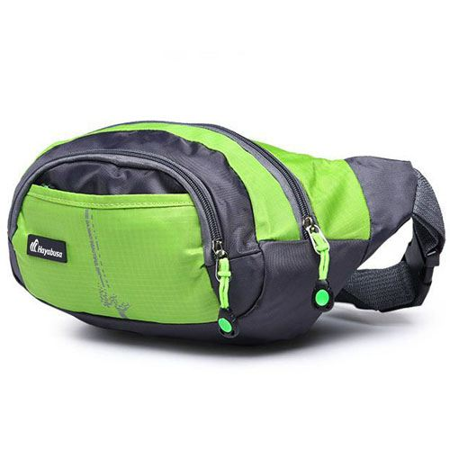 Fashion Women and Men Waist Pack Image 1