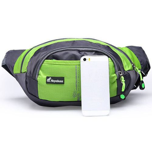 Fashion Women and Men Waist Pack Image 3