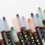 Nontoxic 24 Colors Washable Watercolor Pens Image 4