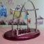 Newtons Cradle Balance Ball Desk Toy Image 3