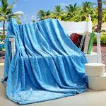 Solid Super Soft Warmly Blanket