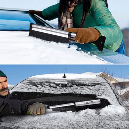 Scalable Multi-Function Car Snow Shovel Image 2