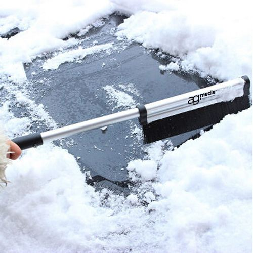 Scalable Multi-Function Car Snow Shovel Image 3