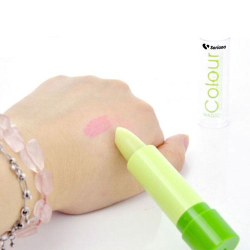 Nourishing Magic Fruit Color Hydrating Lipbalm Image 3