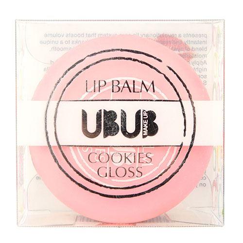Rosalind Soft Organic Lip Balm Image 4