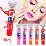 Romantic 6 Colors 1000 Pieces Lipstick