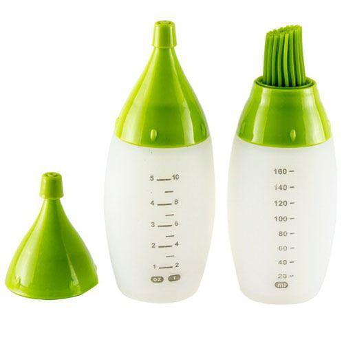 Basting Brushes Set 2 Nozzles Image 4