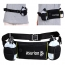 Dual Water Bottle Travel Waist Belt