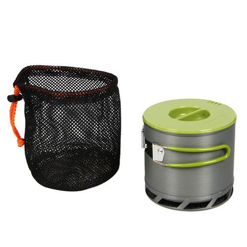 Camping 1.2L Heat Pot