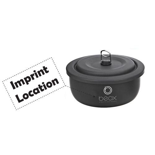 Portable Outdoor Camping Cookware Imprint Image